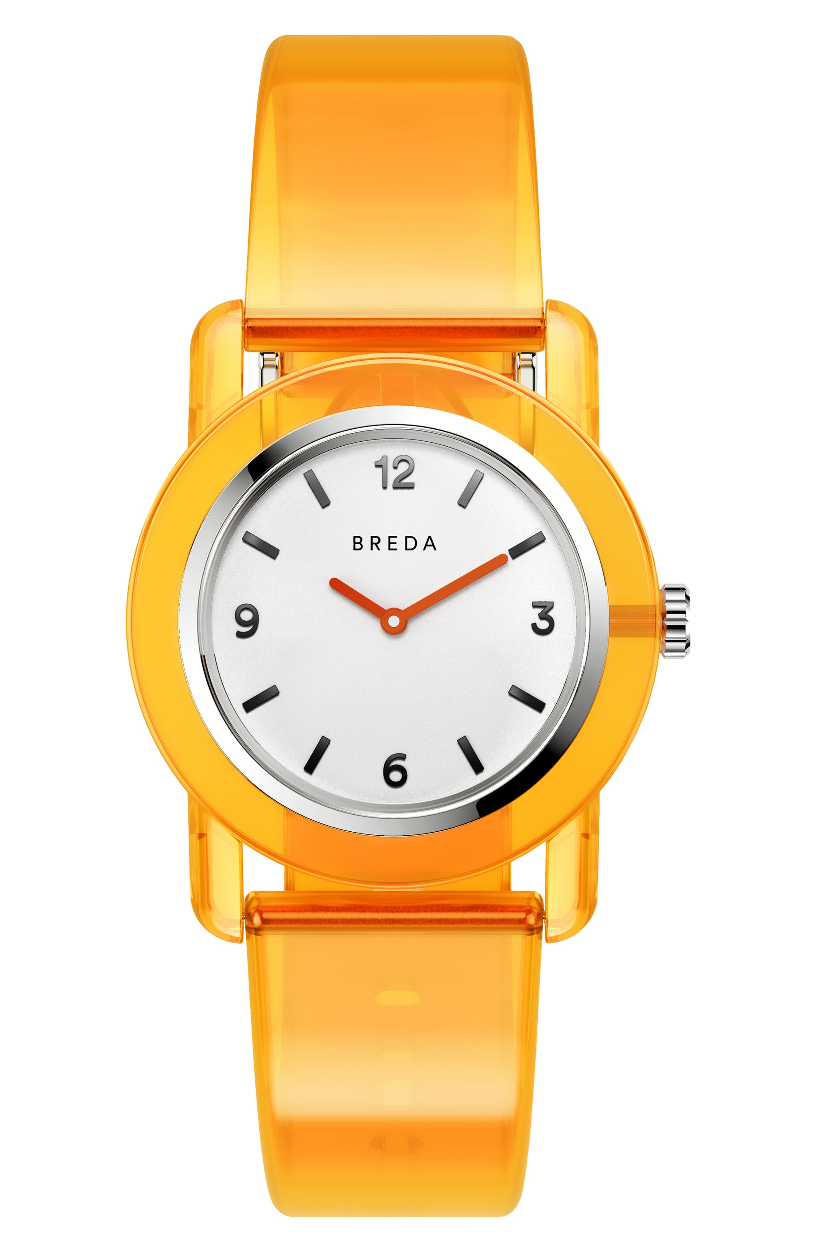Play Recycled Plastic Watch