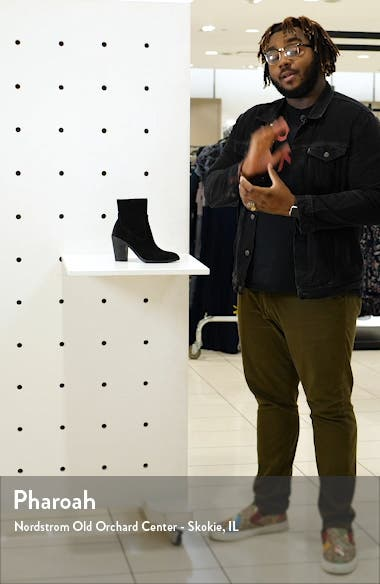 Harrison Bootie, sales video thumbnail
