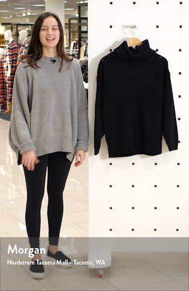 Turtleneck Sweater, sales video thumbnail