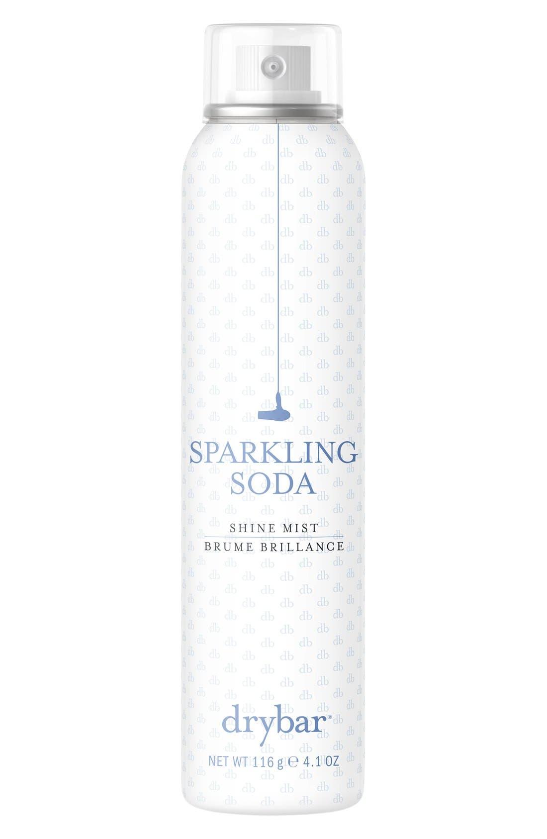 Sparkling Soda Shine Mist
