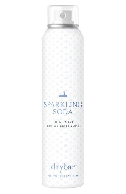Image of DRYBAR Sparkling Soda Shine Mist