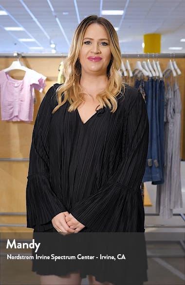 Johana Cover-Up Shift Dress, sales video thumbnail