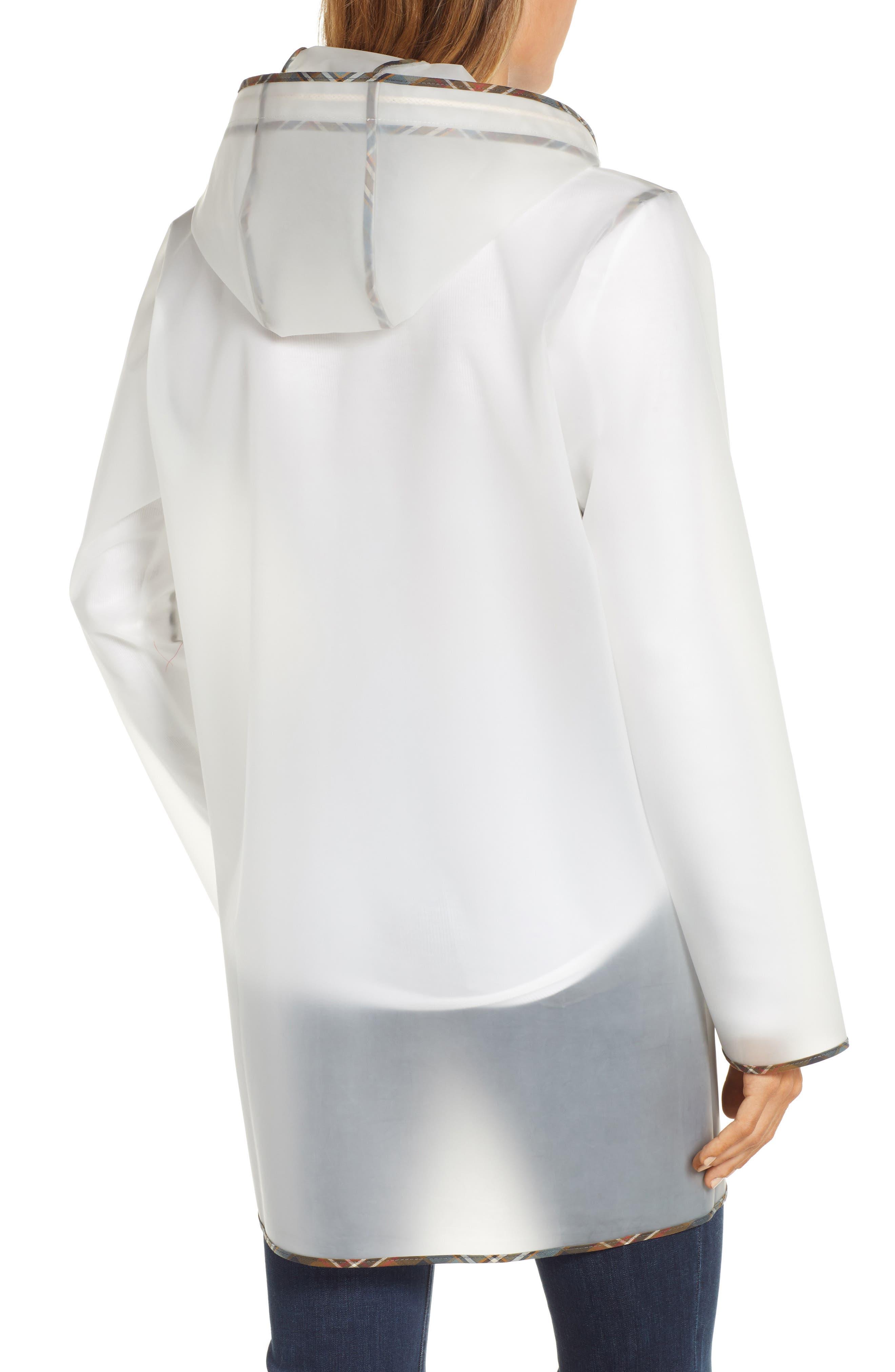 ,                             Manzanita Hooded Rain Jacket,                             Alternate thumbnail 2, color,                             DEW