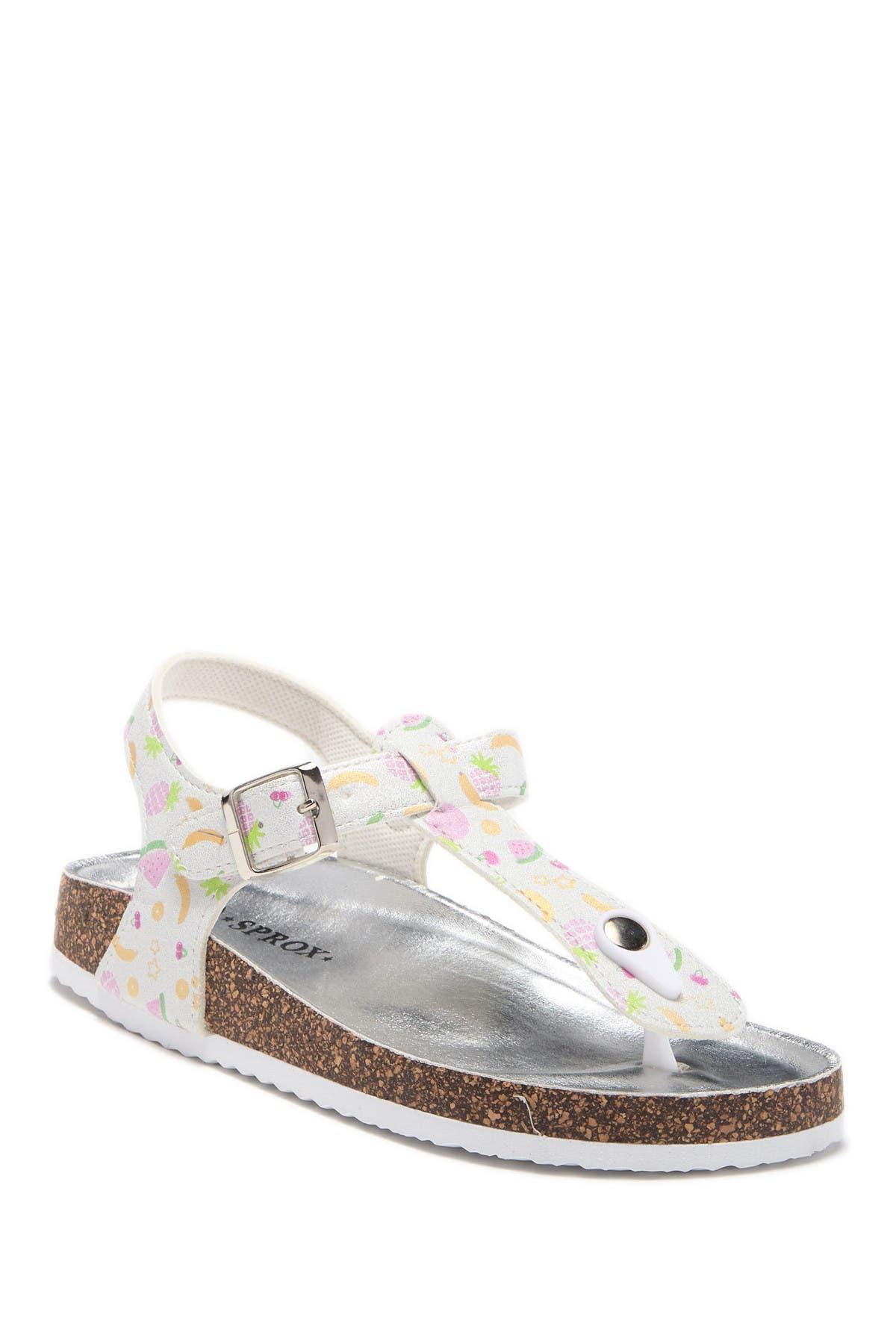 Image of SPROX Tutti Frutti Sandal
