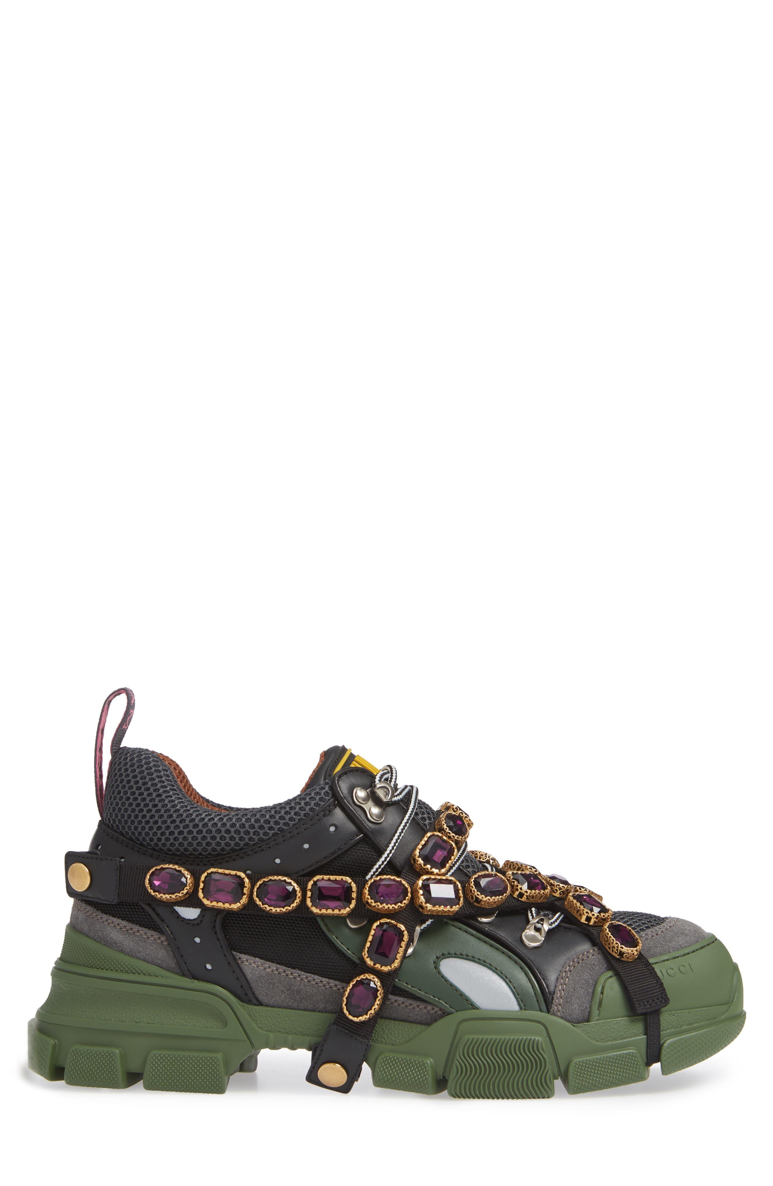 ,                             Journey Jewel Hiker Sneaker,                             Alternate thumbnail 3, color,                             377