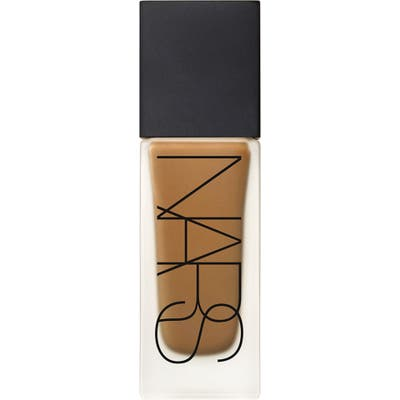 Nars All Day Luminous Weightless Liquid Foundation - New Orleans