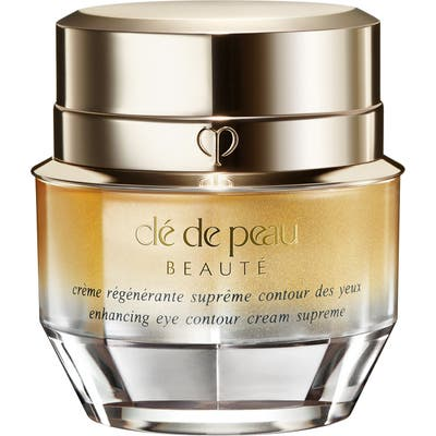 Cle De Peau Beaute Enhancing Eye Contour Cream Supreme