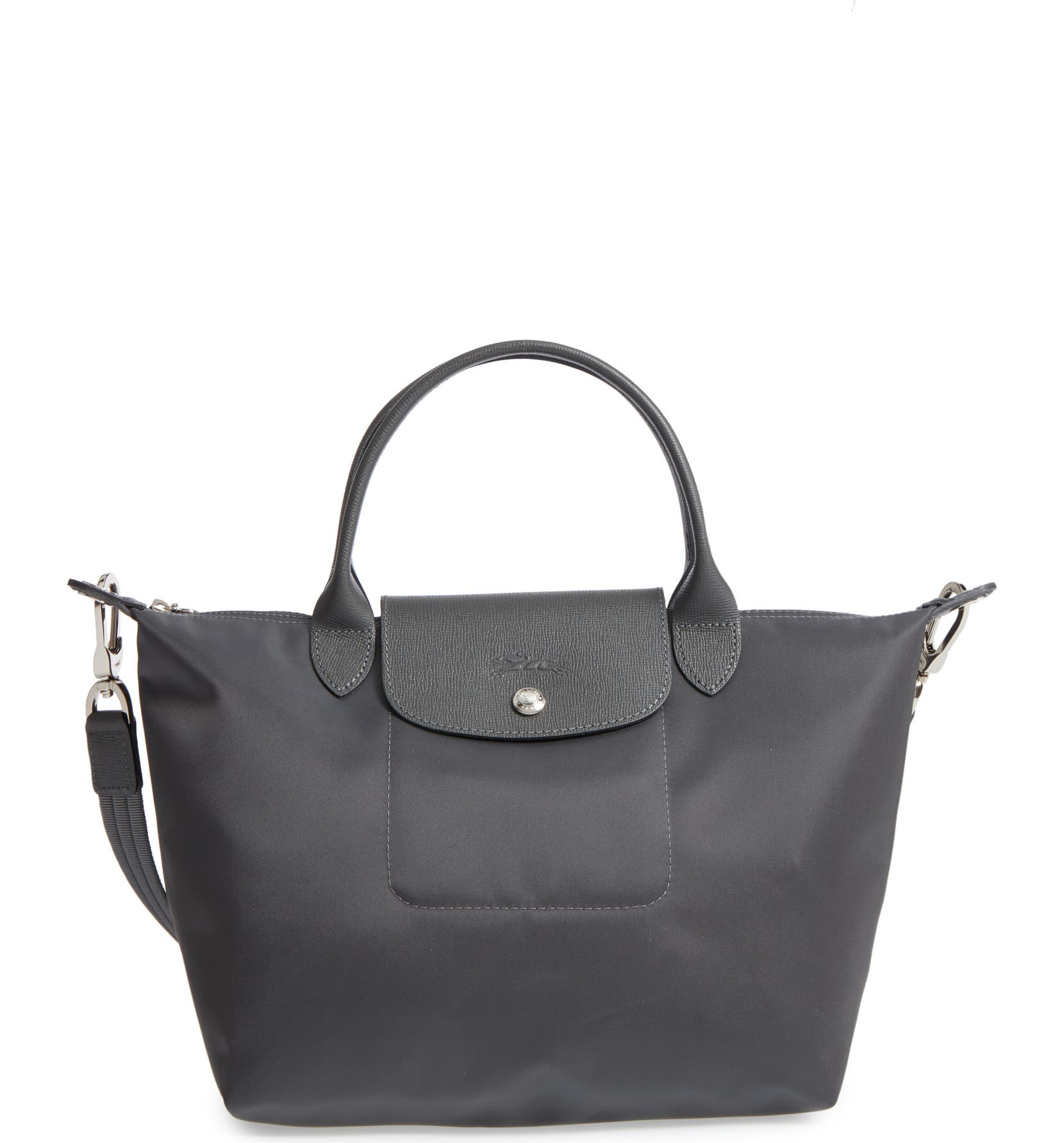 d15ab60ea Longchamp 'Small Le Pliage Neo' Nylon Top Handle Tote | Nordstrom