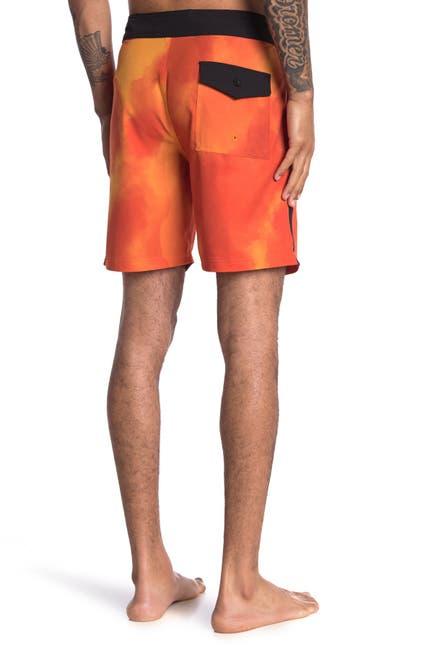 Image of ...Lost Thriller Side Pocket Board Shorts