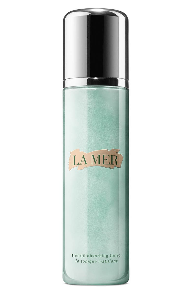 LA MER The Oil Absorbing Tonic, Main, color, NO COLOR