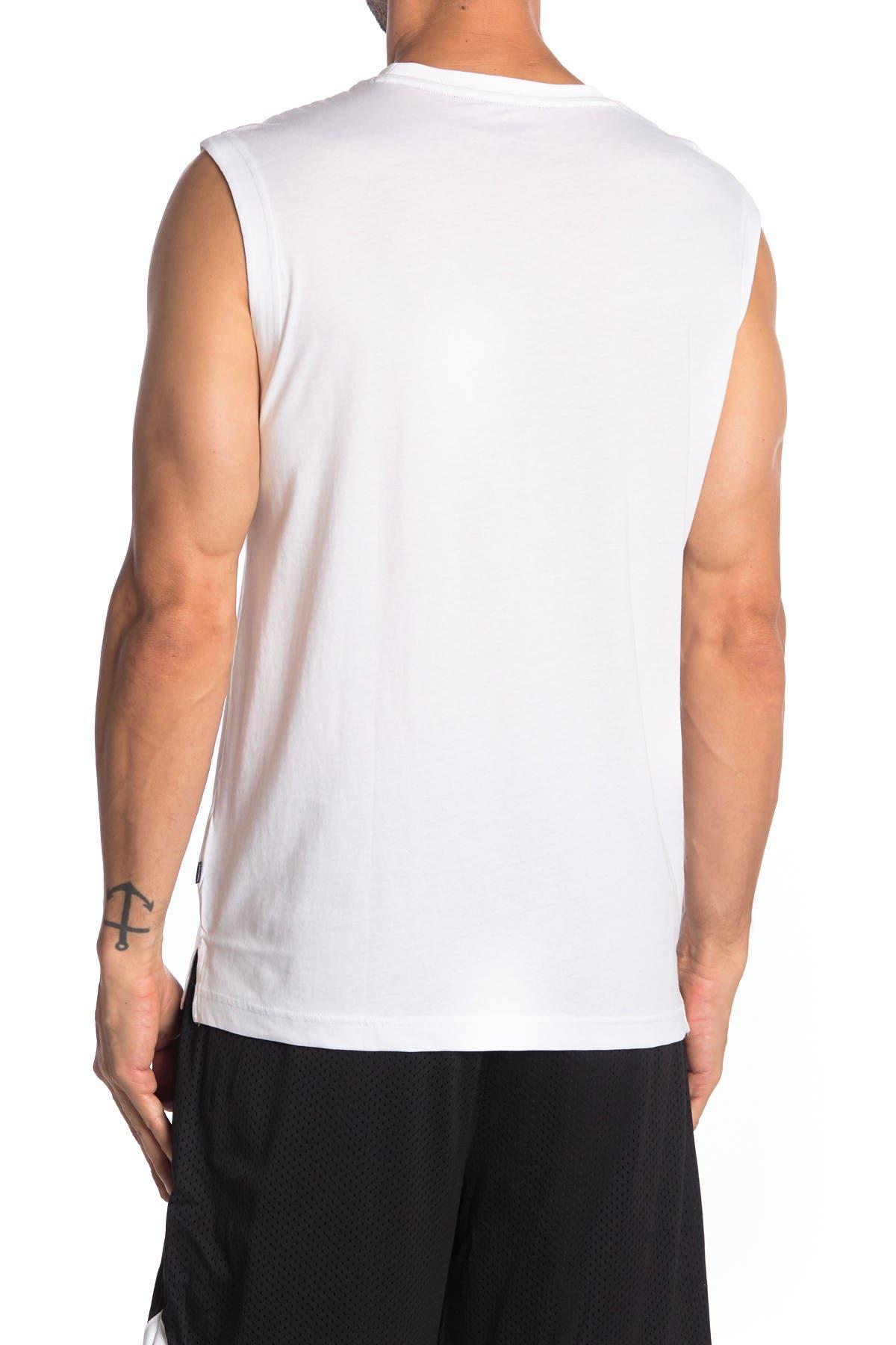 Image of PUMA ESS+ Sleeveless Shirt