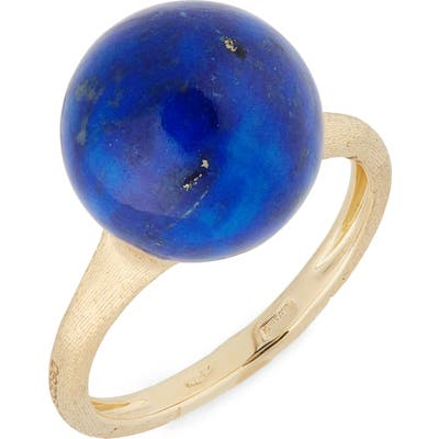 Marco Bicego Africa Boule Semiprecious Stone Ring