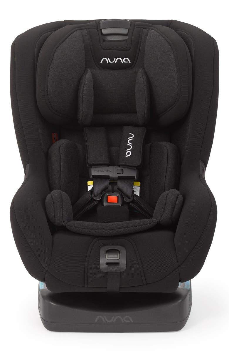 NUNA RAVA<sup>™</sup> Convertible Car Seat, Main, color, 001