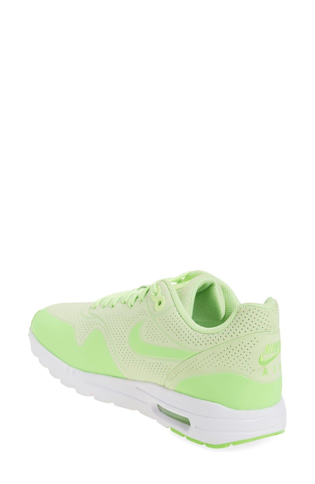 ,                             'Air Max 1 - Ultra Moire' Sneaker,                             Alternate thumbnail 52, color,                             302