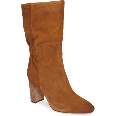 Charles By Charles David Barrie Boot, Beige