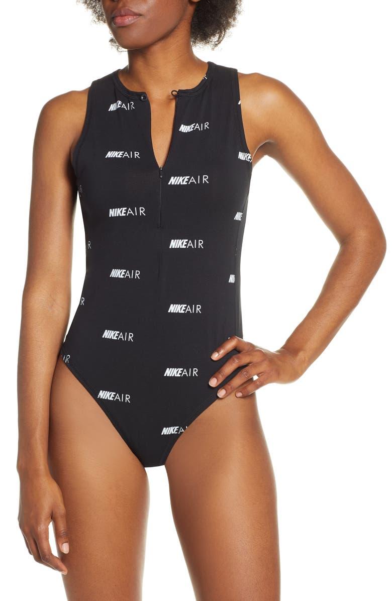 NIKE Sportswear Air Bodysuit, Main, color, 010