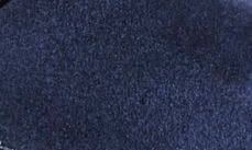 MARINE BLUE SUEDE
