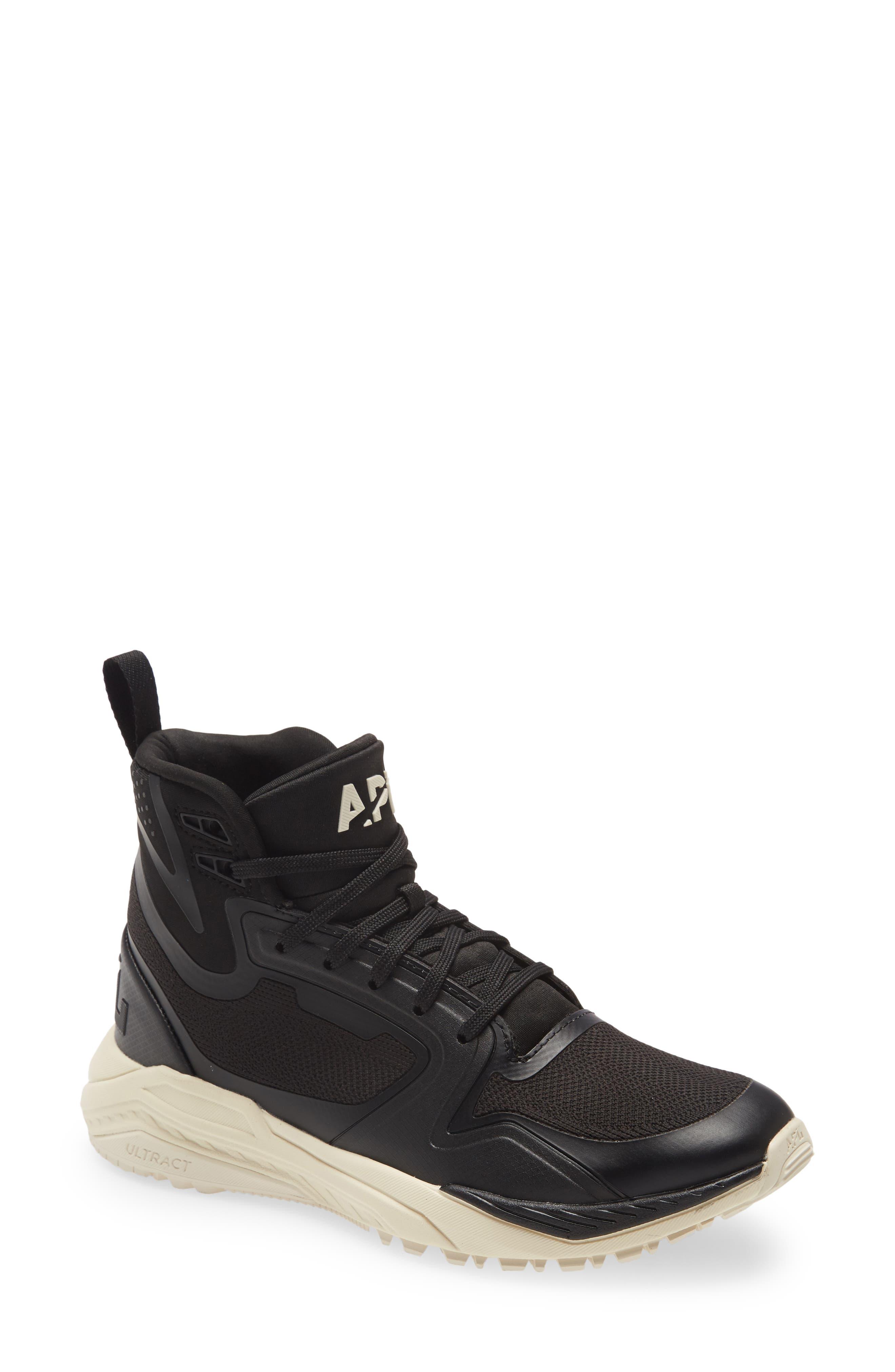 Techloom High Top Sneaker