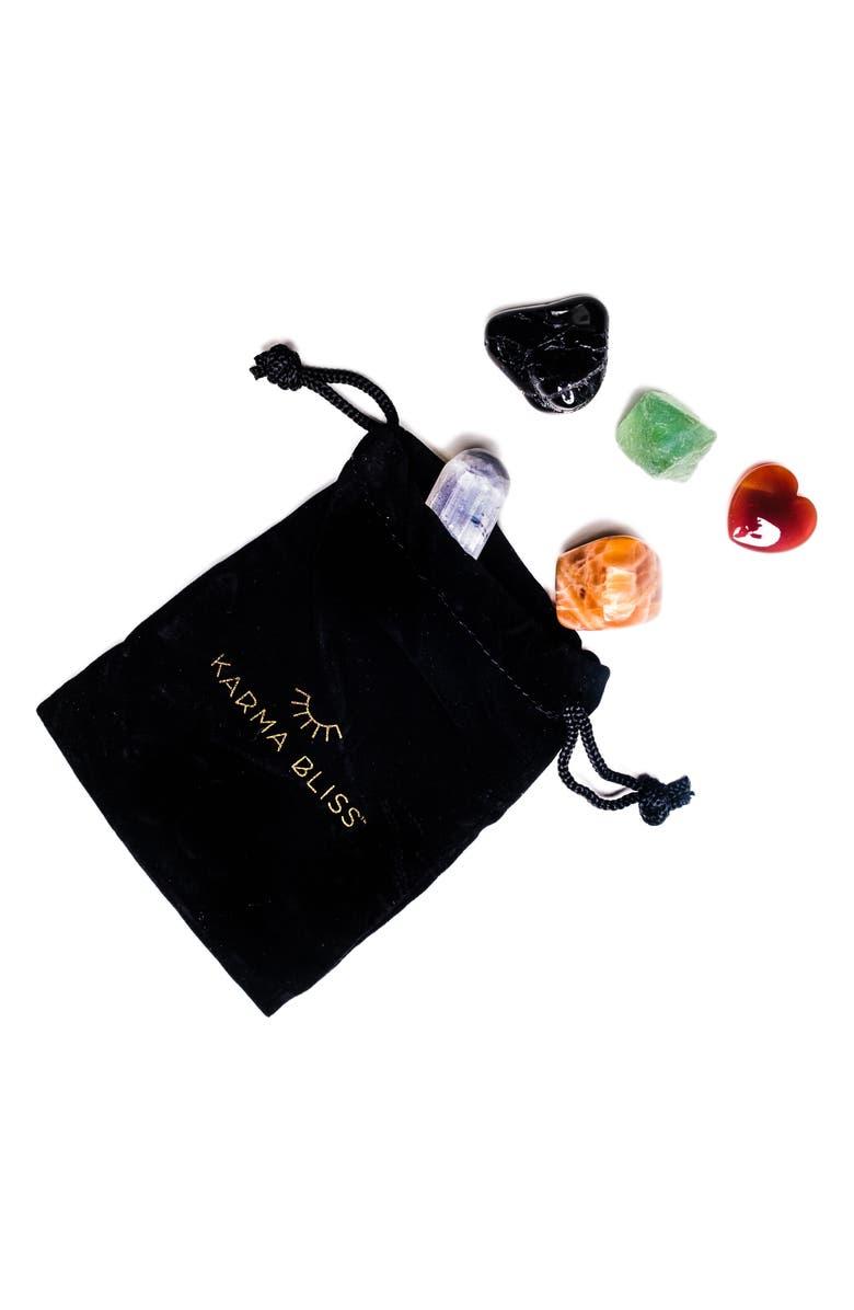 KARMA BLISS Vitality Bliss Bag, Main, color, 000