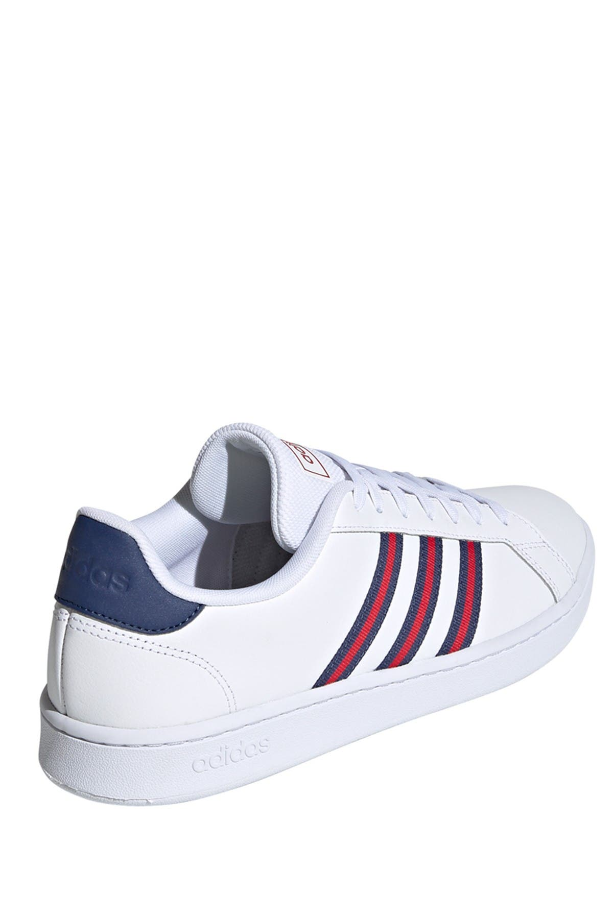 Image of adidas Grand Court Tennis Sneaker