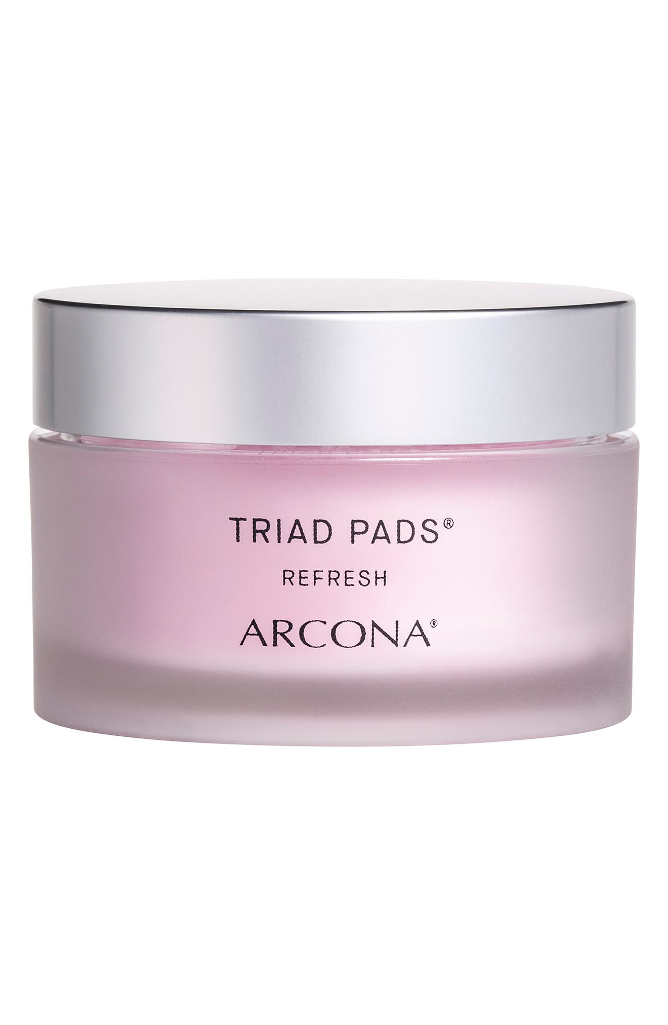 Triad Pads Refresh Facial Toner Pads