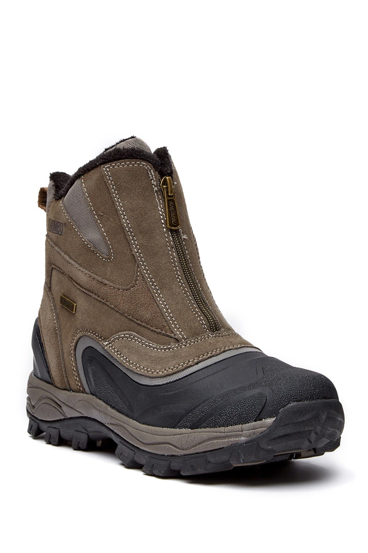 Image of Khombu Rein Waterproof Snow Boot