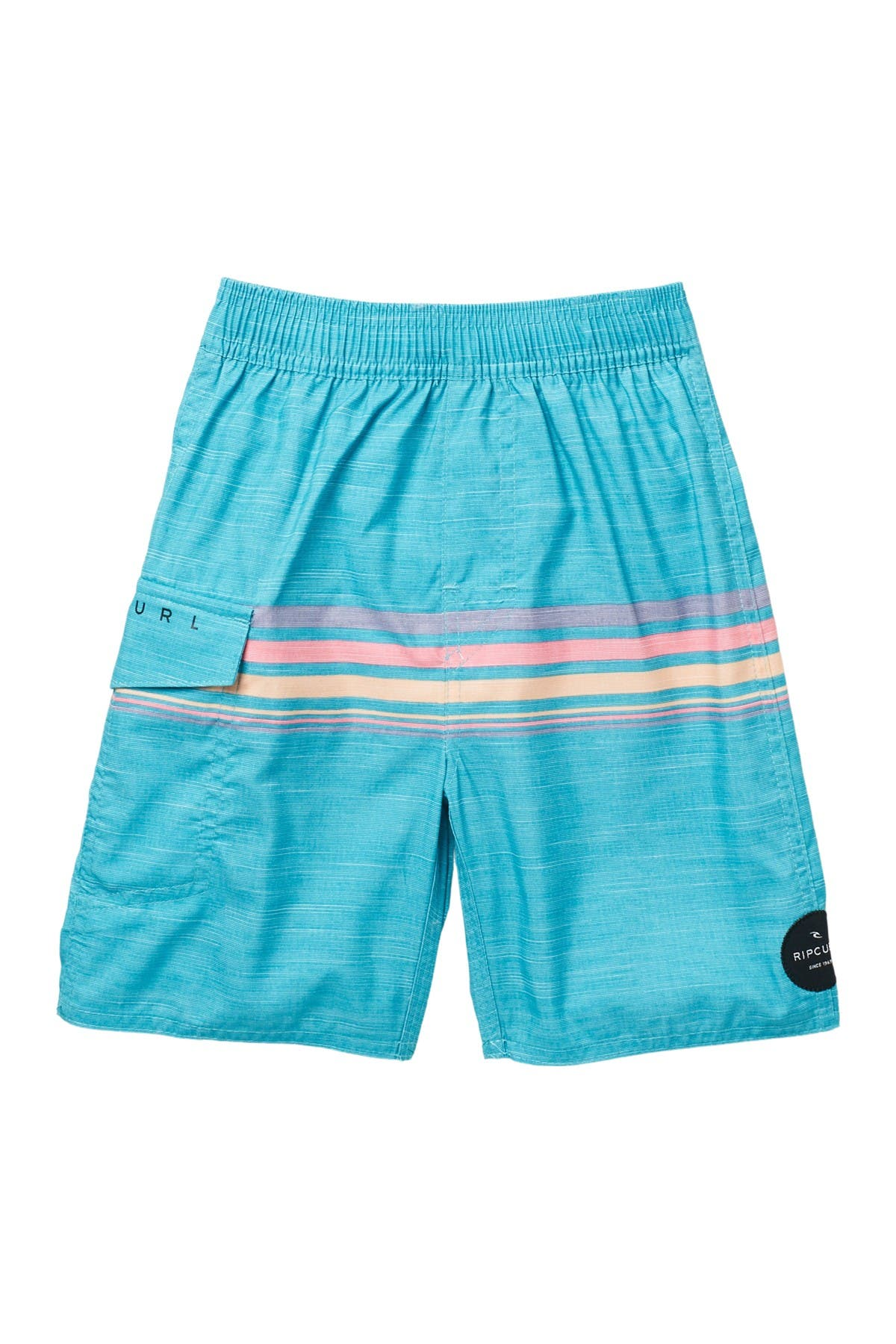 Image of Rip Curl Sideline Volley Swim Trunks