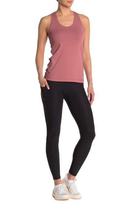 Image of X by Gottex Core High Waist Side Pocket Leggings