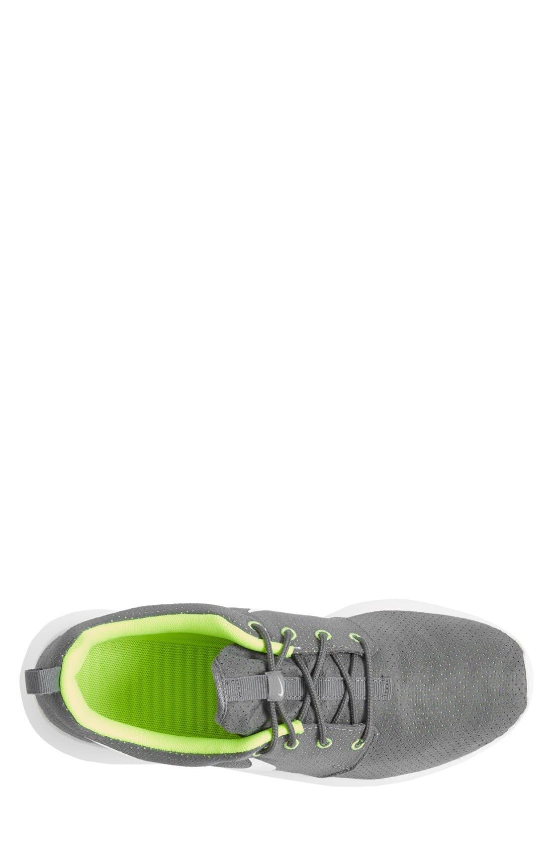 ,                             'Roshe Run' Sneaker,                             Alternate thumbnail 53, color,                             091
