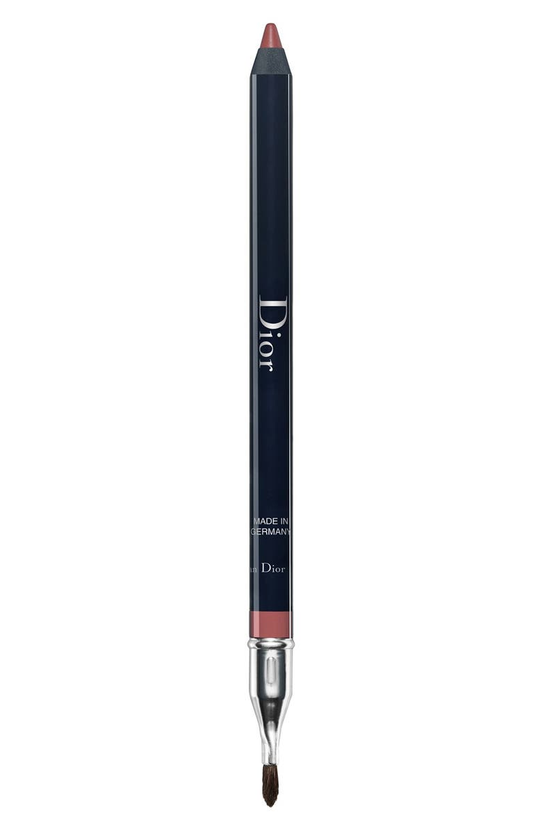DIOR Rouge Contour Lip Liner, Main, color, GREGE 186
