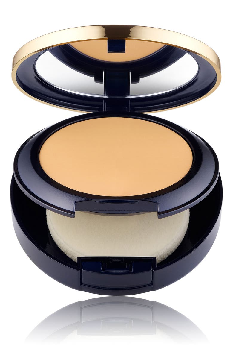 ESTÉE LAUDER Double Wear Stay In Place Matte Powder Foundation, Main, color, 4N2 SPICED SAND