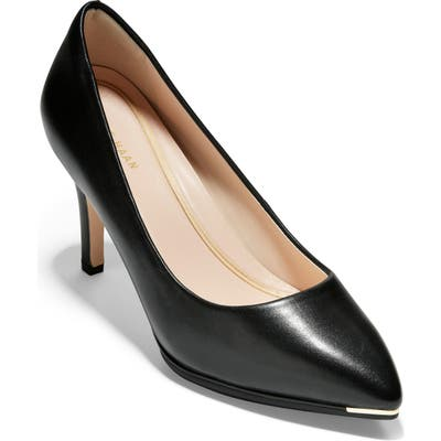 Cole Haan Grand Ambition Pump B - Black
