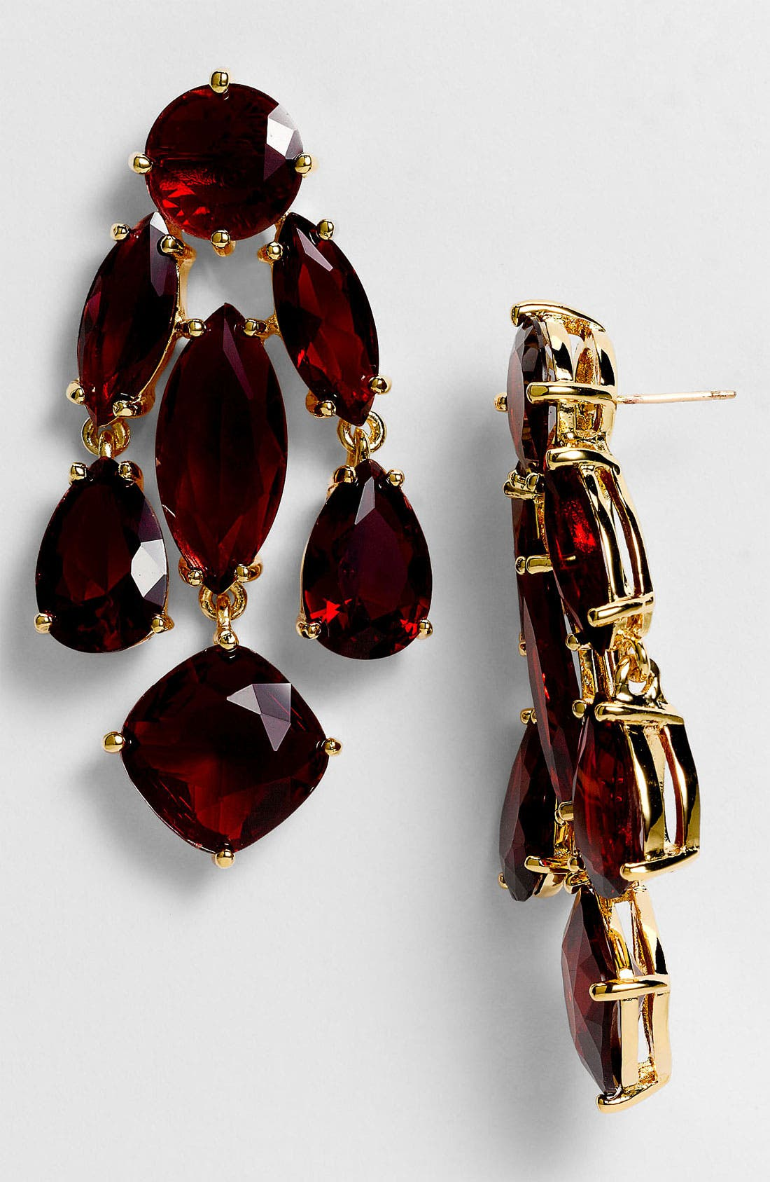 ,                             statement chandelier earrings,                             Main thumbnail 11, color,                             600