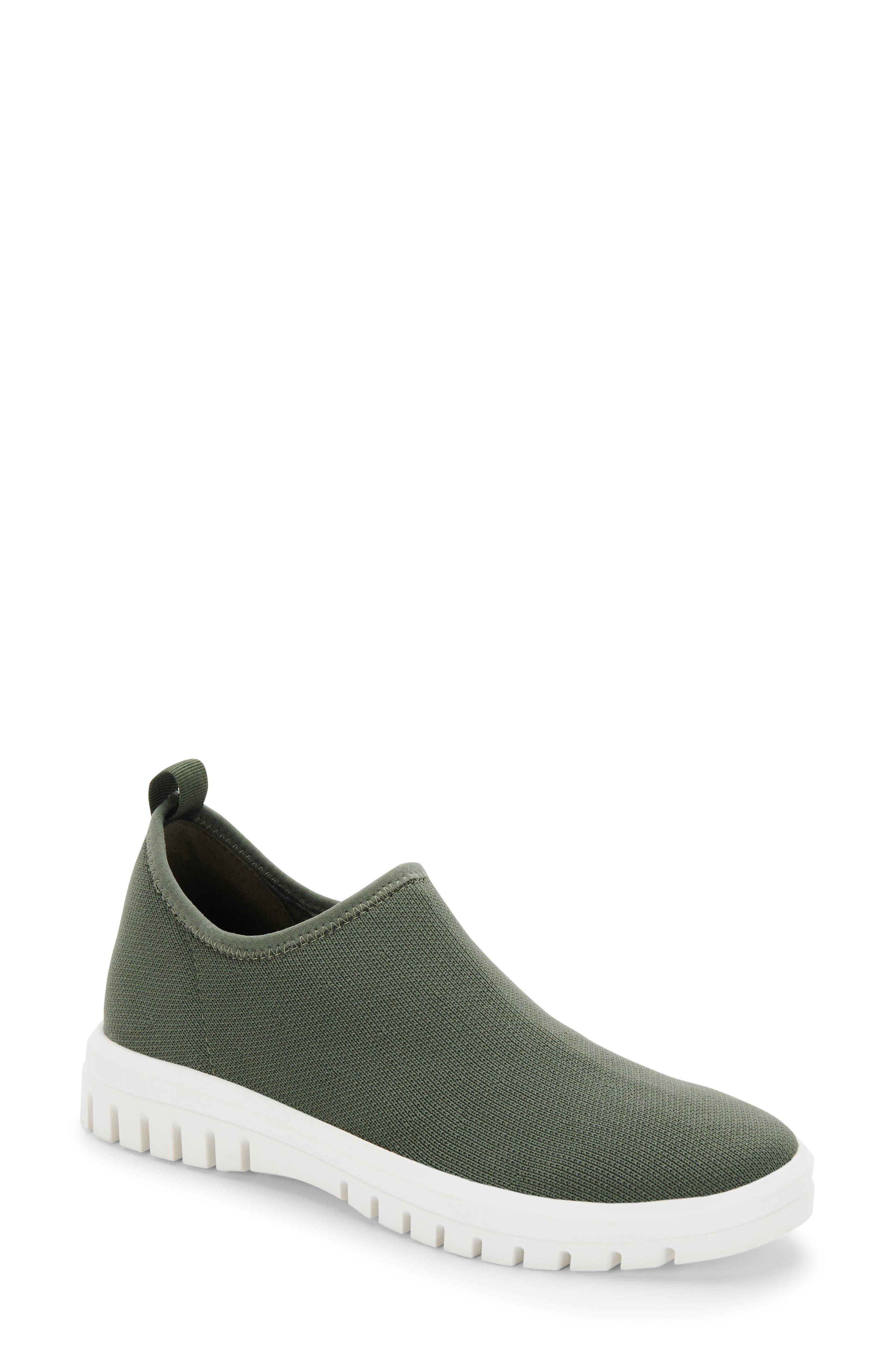 Farrah Waterproof Slip-On Sneaker