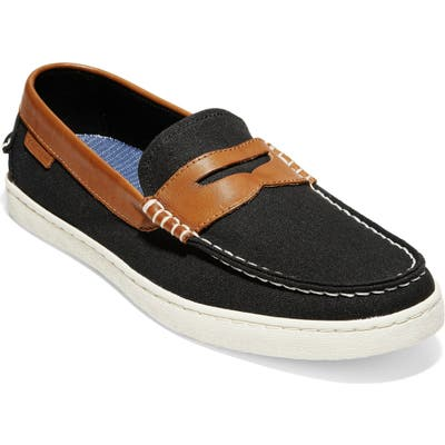 Cole Haan Pinch Weekend Penny Loafer, Black