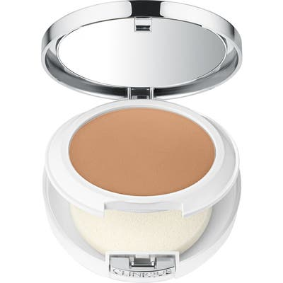 Clinique Beyond Perfecting Powder Foundation + Concealer - Honey