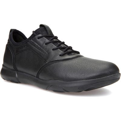 Geox Nebula S 4 Lace-Up Sneaker