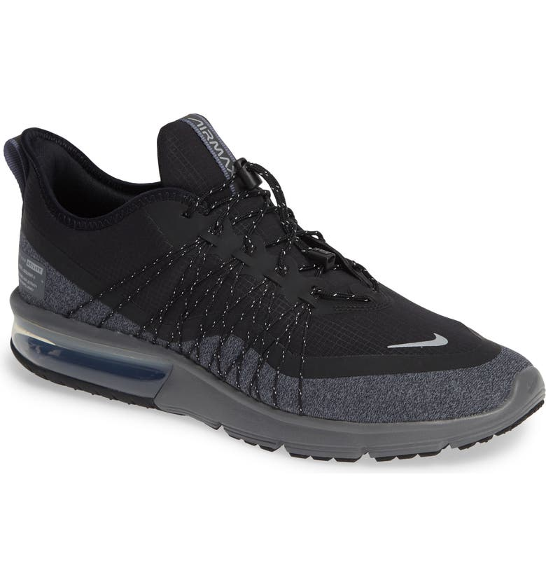 20964dc8ee Nike Air Max Sequent 4 Utility Running Shoe (Men) | Nordstrom