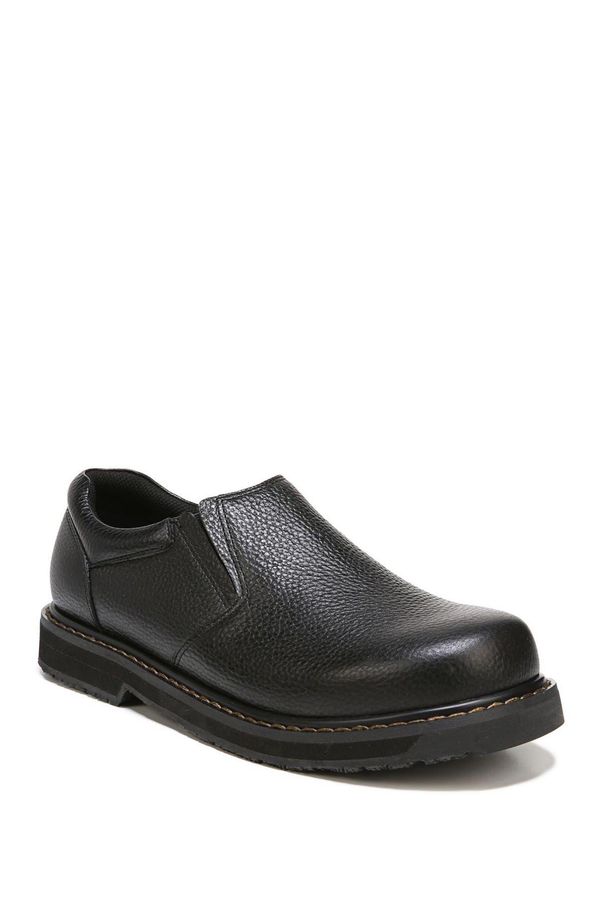 Winder II Slip Resistant Loafer