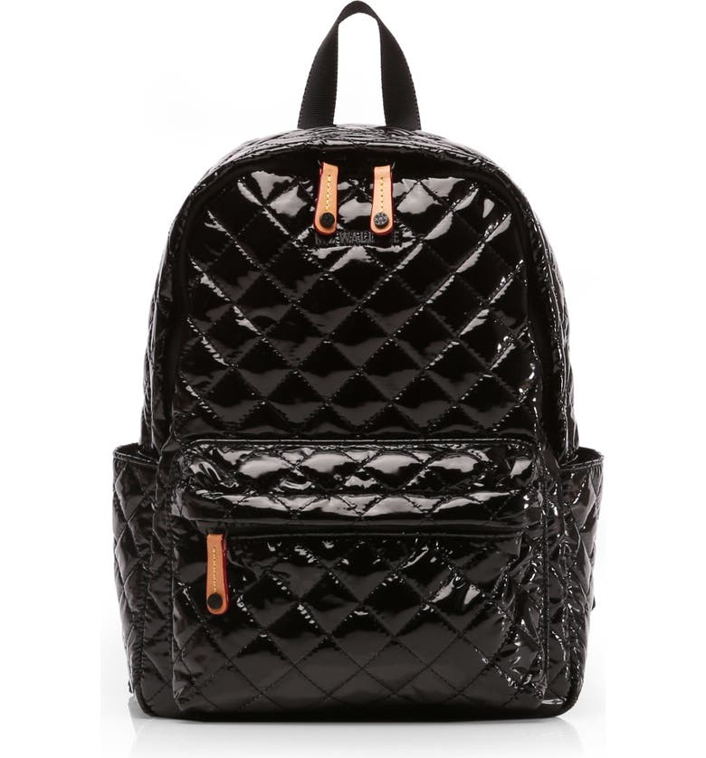 MZ WALLACE Small Metro Backpack, Main, color, 008