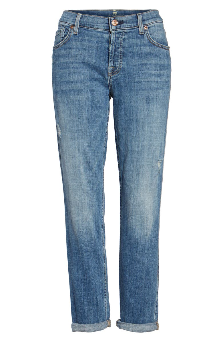ea6e41631ff049 7 For All Mankind® Josefina Boyfriend Jeans | Nordstrom