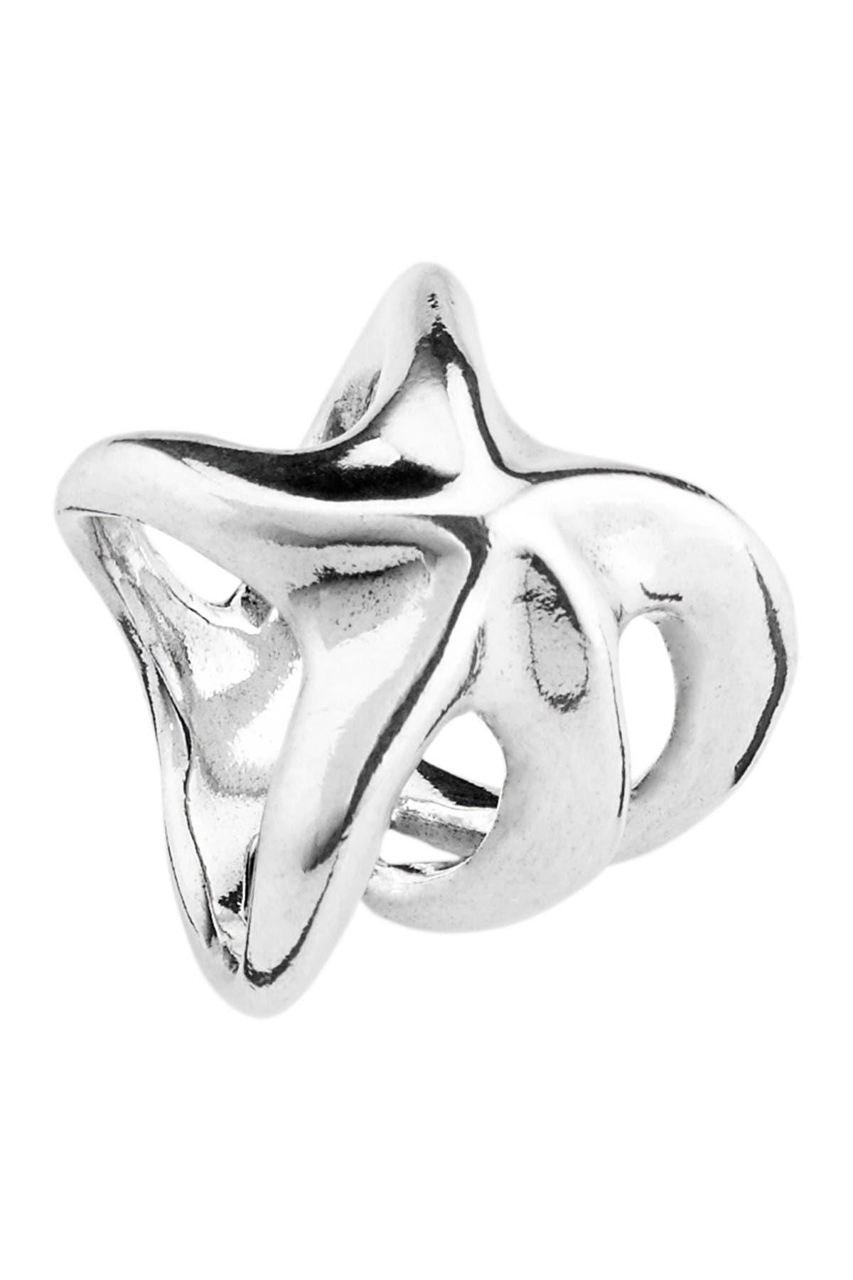 Image of Uno De 50 Star Ring