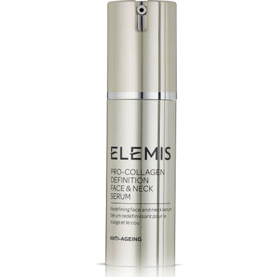 Elemis Pro-Collagen Definition Face And Neck Serum