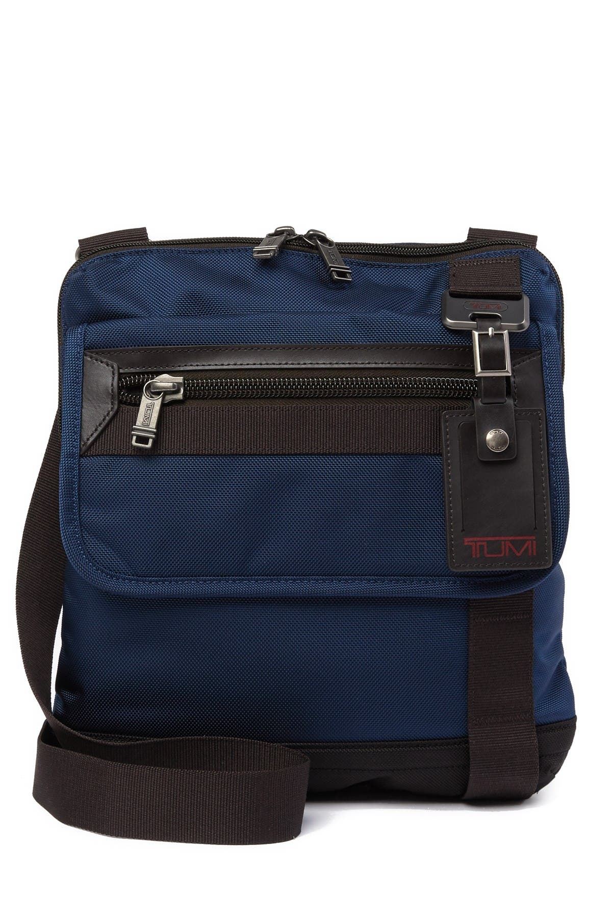 Image of Tumi Eastern Flap Crossbody Bag