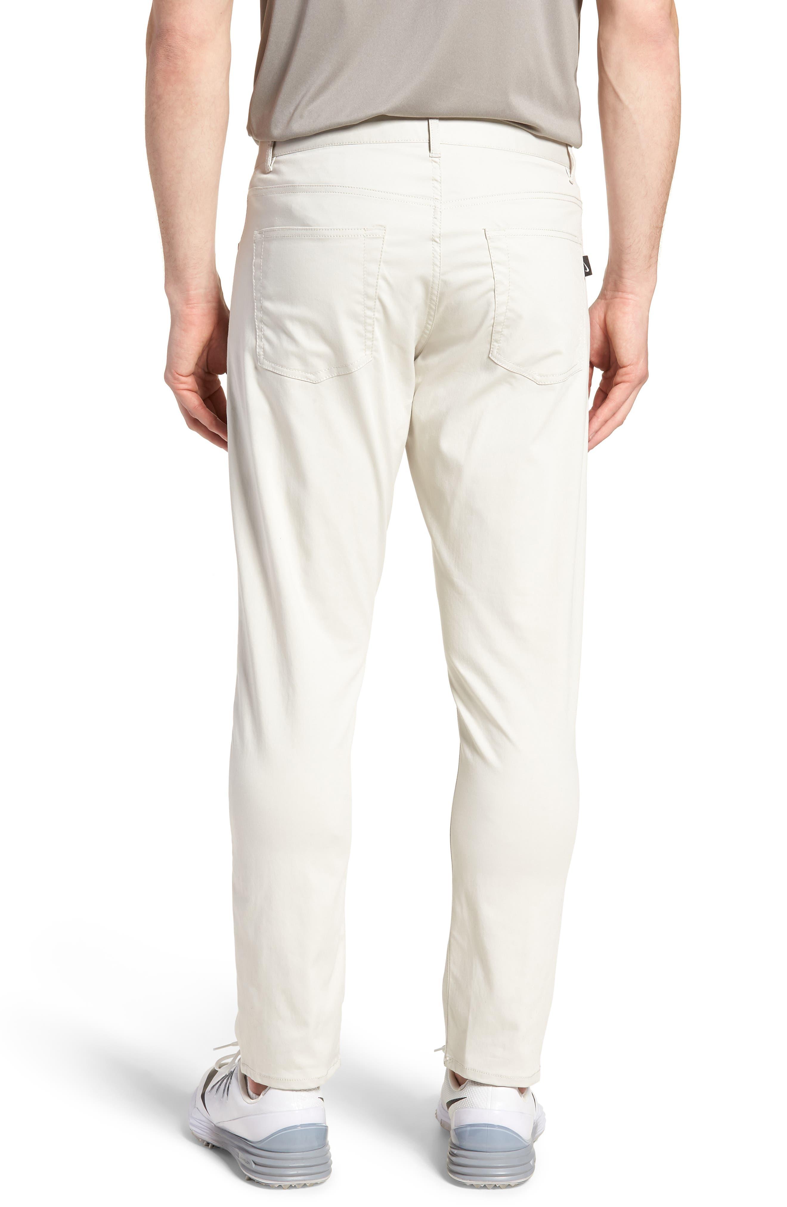,                             Flex Slim Fit Dri-FIT Golf Pants,                             Alternate thumbnail 11, color,                             072