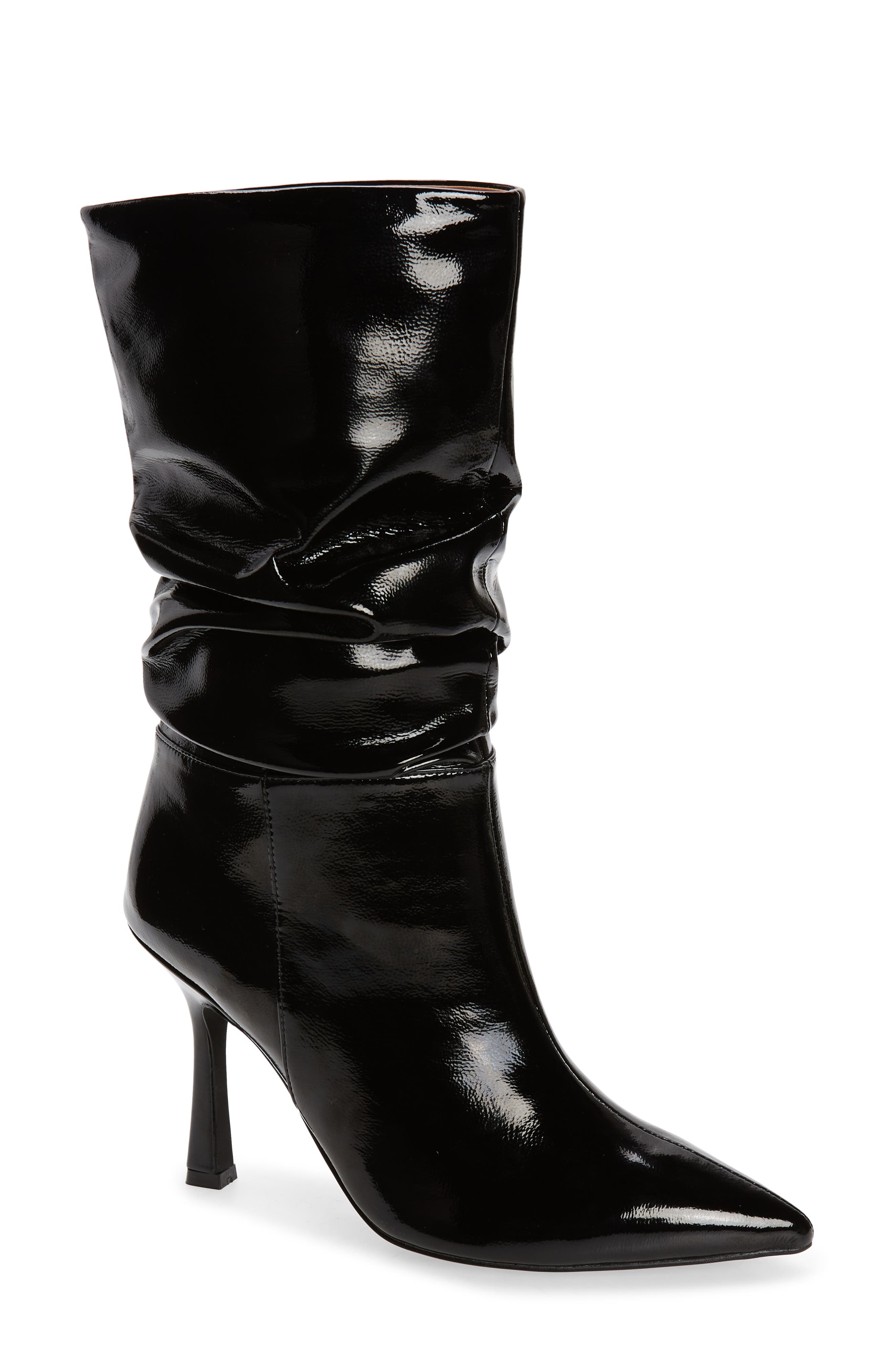 Guillo Pointed Toe Boot