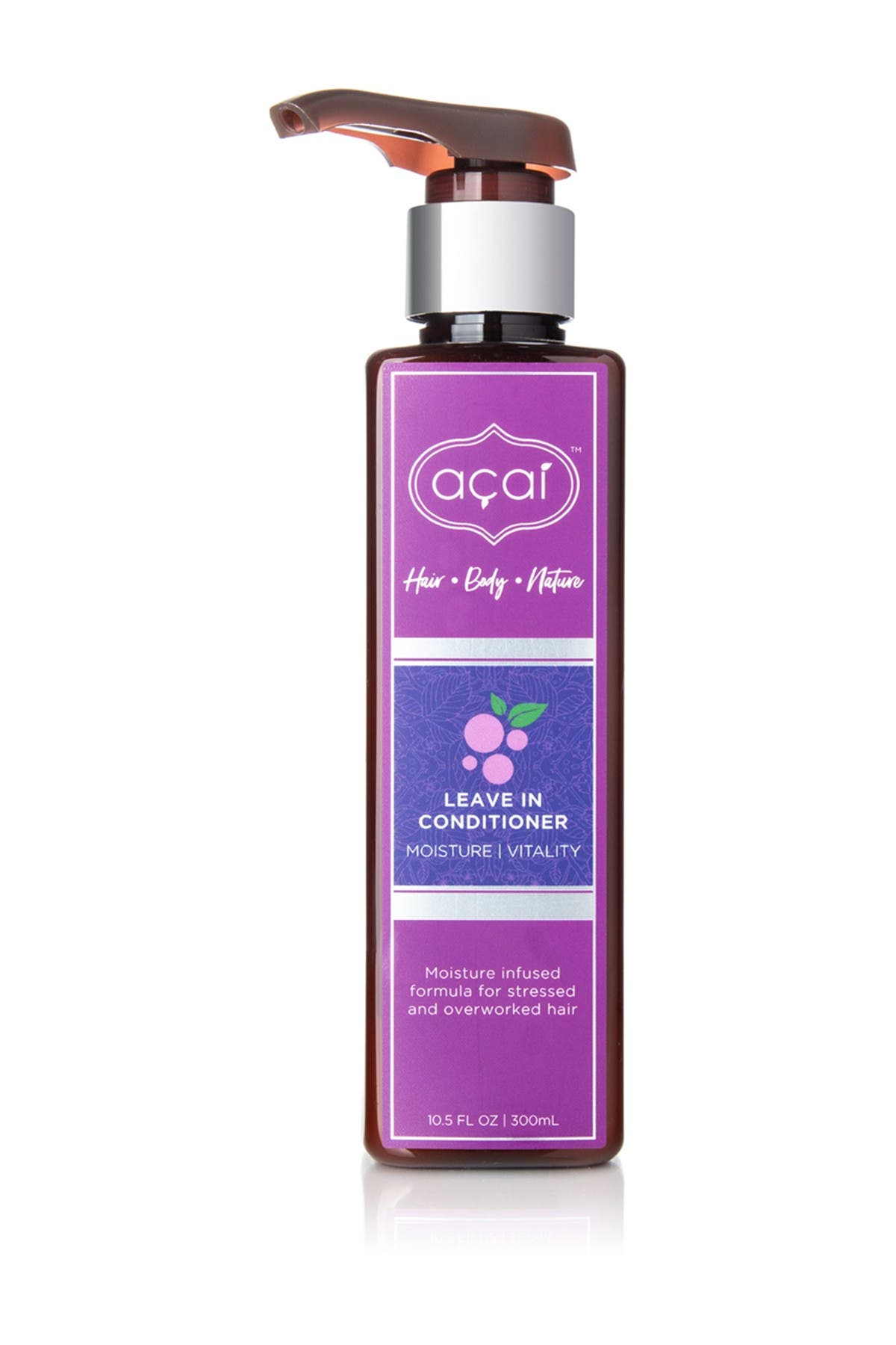 Image of ACAI Moisture Vitality Leave In Conditioner