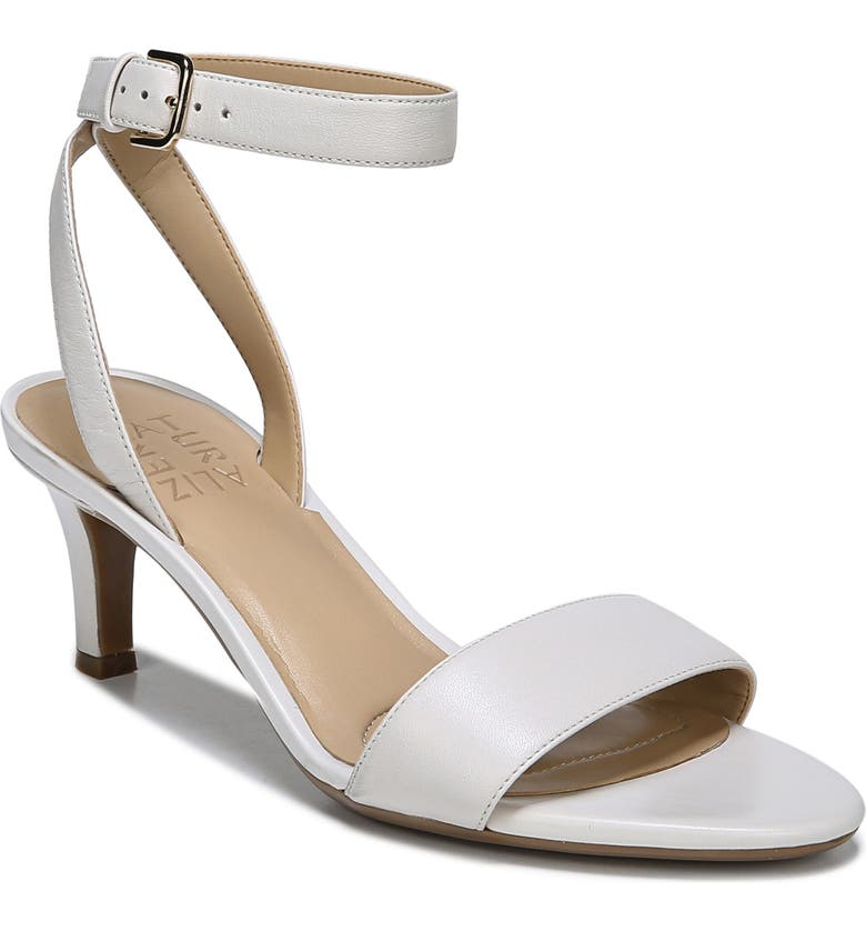 NATURALIZER Tinda Sandal, Main, color, ALABASTER LEATHER