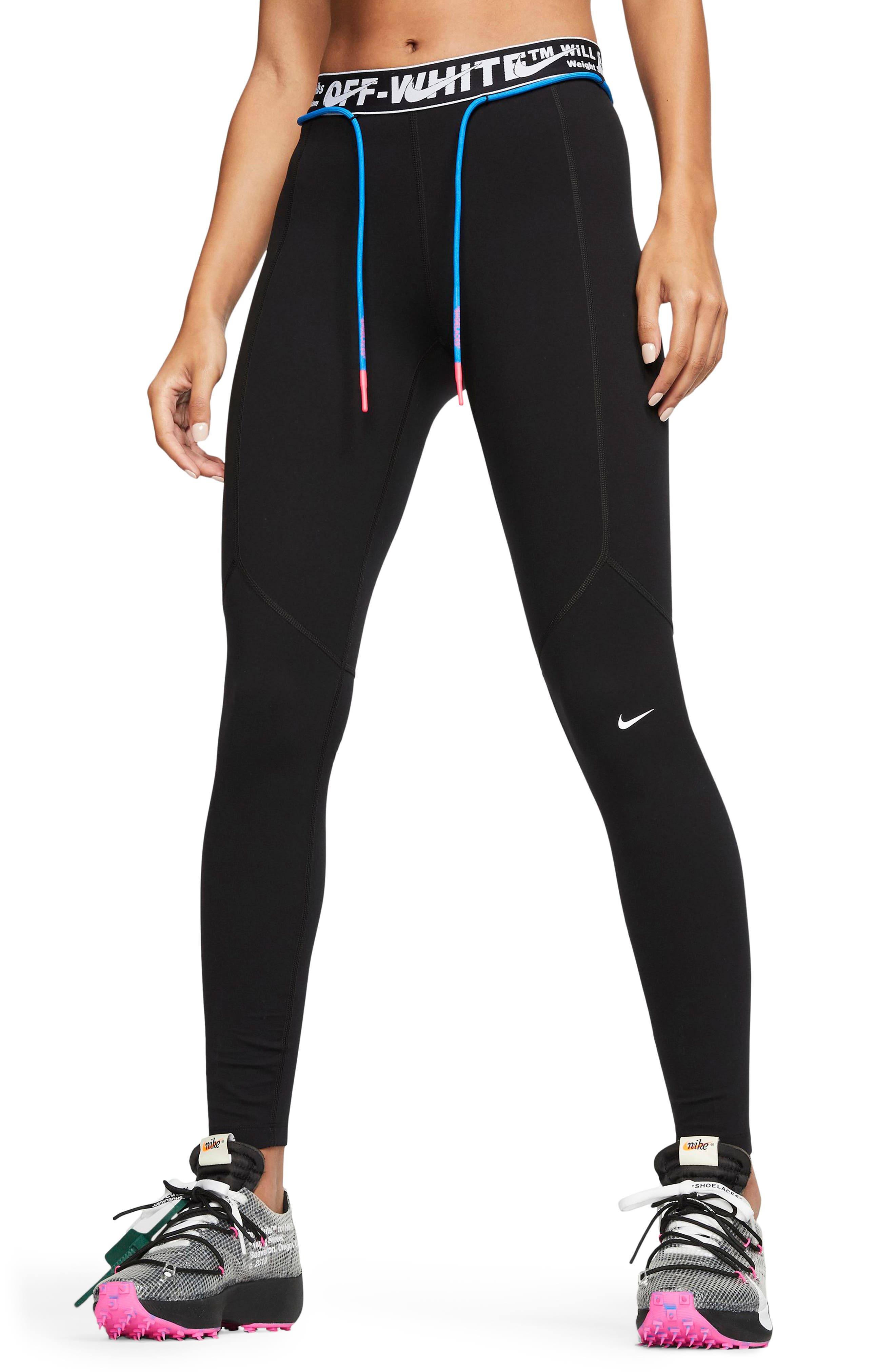 Nike x Off-White Running Tights | Nordstrom