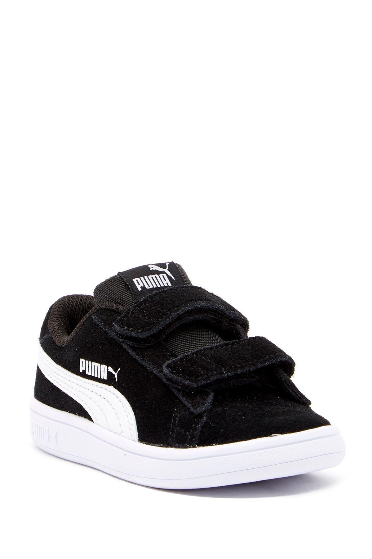 PUMA | Smash V2 Suede Sneaker